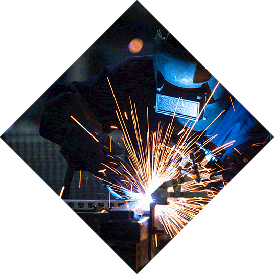 Metallbearbeitung, Schweißen